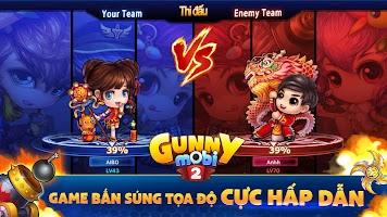 Gunny Mobi – Bắn Gà Teen&Cute