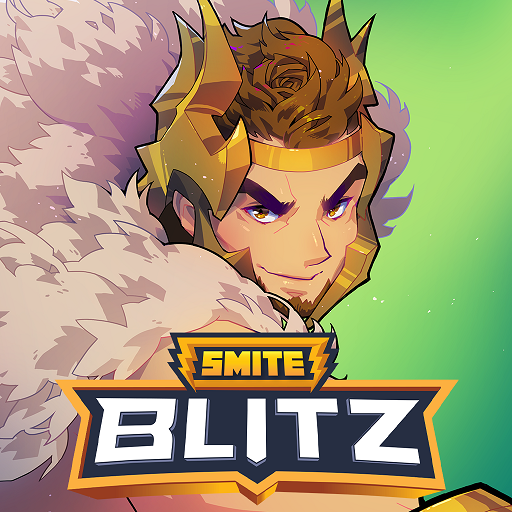 SMITE Blitz(스마이트 블리츠)