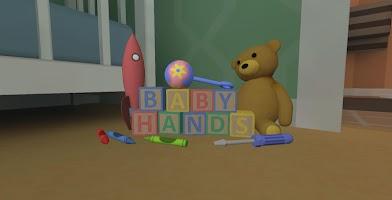 Baby Hands Jr