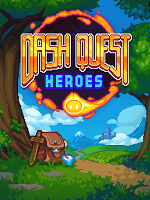 Dash Quest Heroes