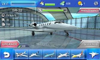 Máy Mô Phỏng Phi Cơ – Plane 3D
