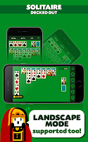 Solitaire: Decked Out