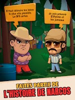 Narcos : Idle Cartel