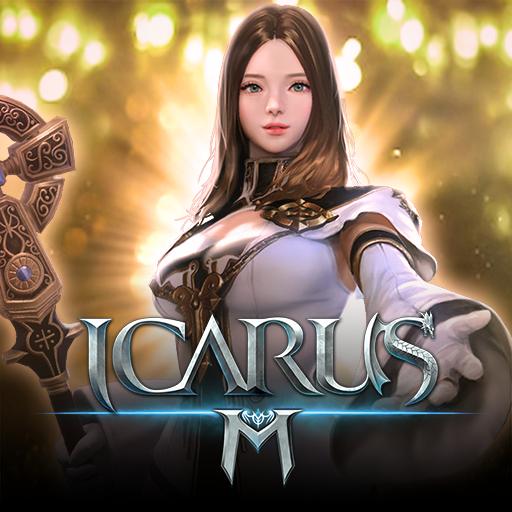 伊卡洛斯M – Icarus M