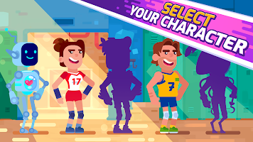 Pallavolo – Volleyball Challenge