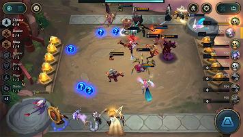 Teamfight Tactics: um jogo de estratégia do LoL