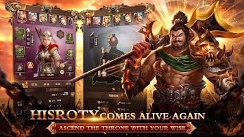Dynasty Legend