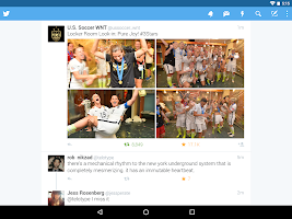 Twitter Android App