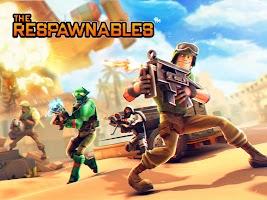Respawnables — FPS Коммандос Спецна́з