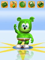 Talking Gummy Bear Free