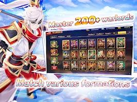 Dynasty Heroes