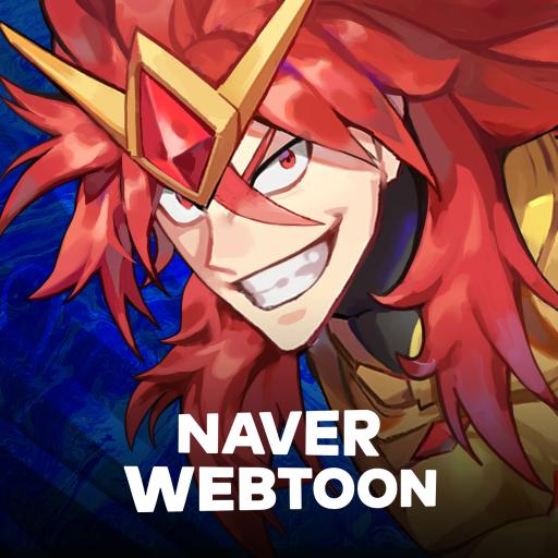 열렙전사: 방치형RPG with NAVER WEBTOON