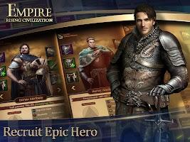 Empire: Rising Civilization