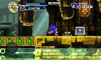 Sonic 4™ Episode I