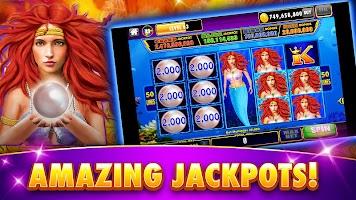 Cashman Casino – Free Slots