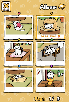 Neko Atsume: Kitty Collector