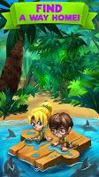 Island Experiment