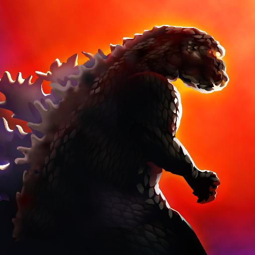 Godzilla: Defense Force
