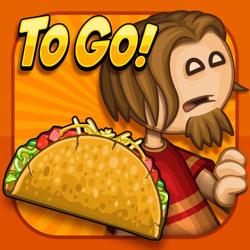 Papa Taco Mia To Go!