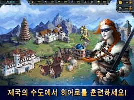 Heroes of War Magic: 역대기