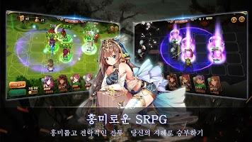 삼국로맨스 – 난세를 종결하는 소녀RPG