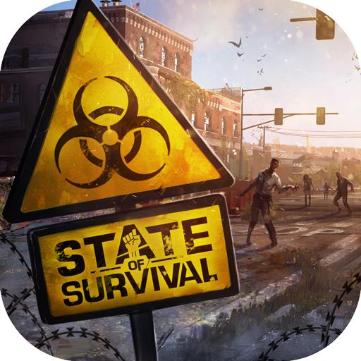 State of Survival: สงคราม การอยู่รอดและไวรัสซอมบี้