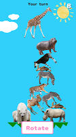 AnimalTower Wars