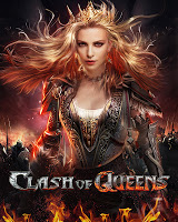 Clash of Queens: Light or Darkness