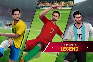 Soccer Star 2019 World Cup Legend: Road to Russia!