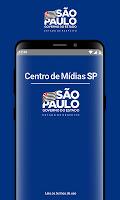 Centro de Mídias SP