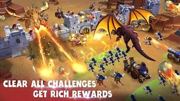 Epic War – Castle Alliance