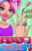 Candy Makeup – Sweet Salon