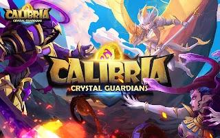 Calibria : Crystal Guardians