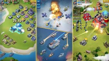 Top War