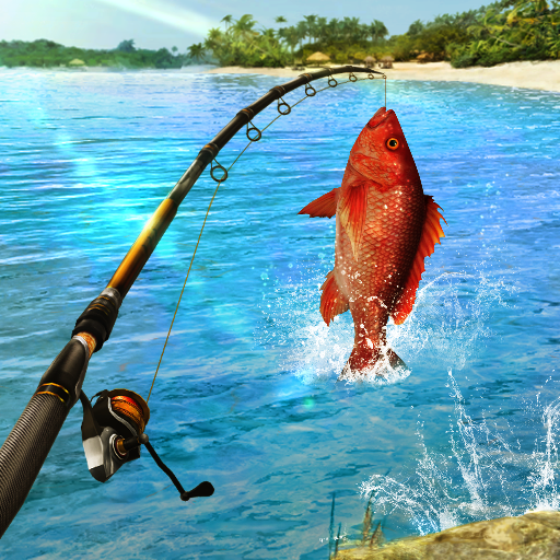Fishing Clash: Angelsimulator & Angel Spiele 3D