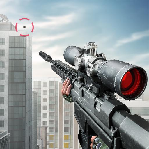 Sniper 3D Assassin®: เกมยิงปืนฟรี – เกมฟรี
