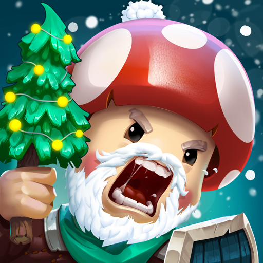 Mushroom Wars 2 – Epic Tower Defense RTS