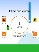 Sling and Jump