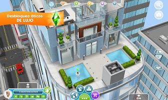 descargar los sims free play para pc sin bluestacks