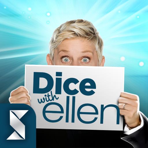 Dice with Ellen