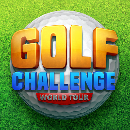 Golf Challenge – World Tour