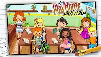 My PlayHome School