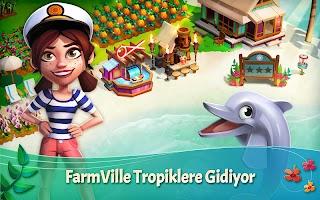 Farmvile: Tropic Escape