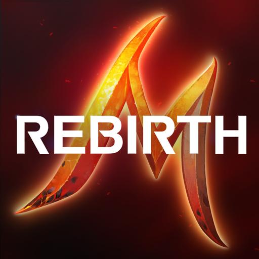 RebirthM TH