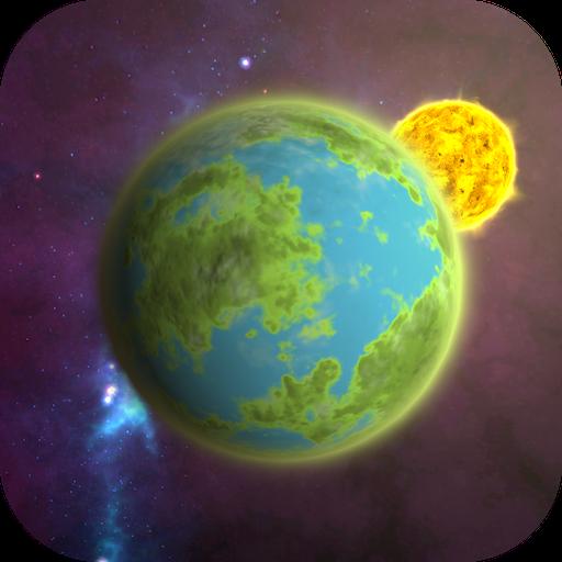 My Pocket Galaxy – 3D Gravity Sandbox