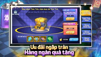 Thần Thú 3D: Bảo Bối Đại Chiến