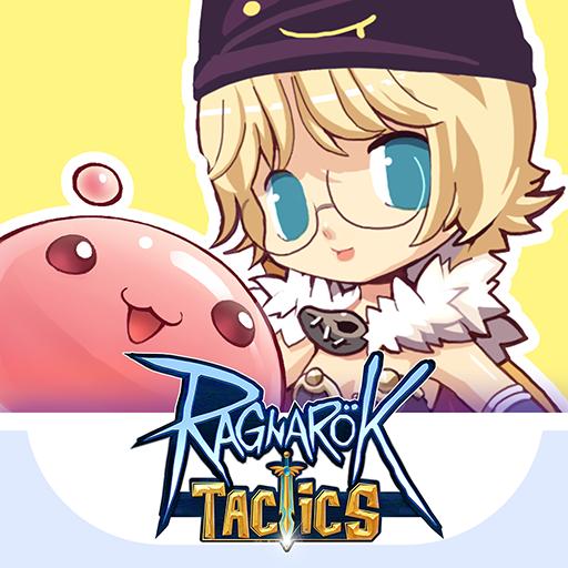 Ragnarok Tactics:Legendary War