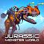 Jurassic Monster World