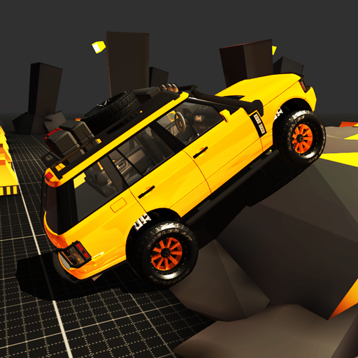 [PROJECT:OFFROAD]