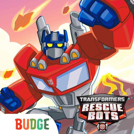 Transformers Rescue Bots: Dash